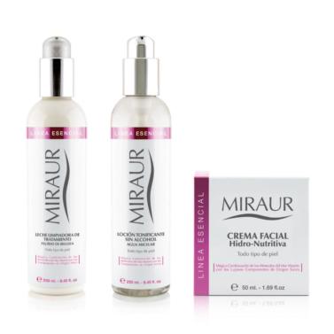 Pack-esencial-3-pasos-miraur-dermocosmetics