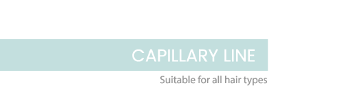 capillary-line