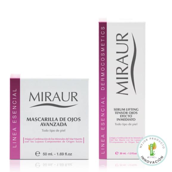 pack-mirada-perfecta-esencial-miraur-dermocosmetics