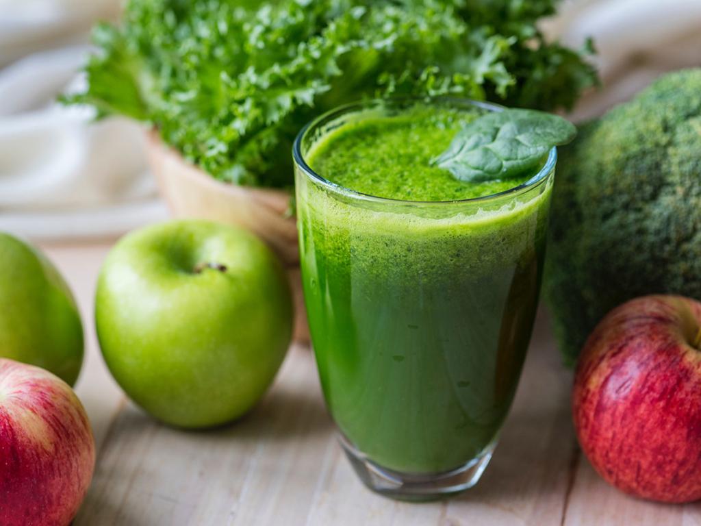 Frutoterapia para una dieta detox